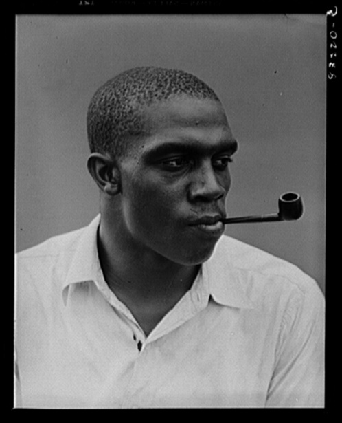 John Collier, Jr, photographer. Bridgeton, New Jersey. FSA Farm Security Administration agricultural workers' camp. Bridgeton Cumberland County New Jersey United States, 1942. June. Photograph. Retrieved from the Library of Congress, https://lccn.loc.gov/2017823063. (Accessed November 02, 2017.)