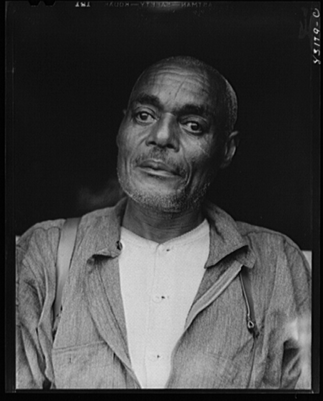 Collier, John, Jr, photographer. Bridgeton, New Jersey. FSA Farm Security Administration agricultural workers' camp. Councilmen. Bridgeton Cumberland County New Jersey United States, 1942. June. Photograph. Retrieved from the Library of Congress, https://lccn.loc.gov/2017823022. (Accessed November 06, 2017.)